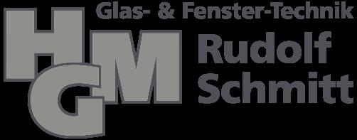 HGM Glas- und Fenstertechnik Rudolf Schmitt